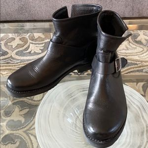 Frye Ankle Boot